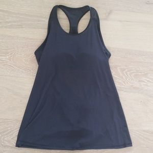 Like new Lululemon Bra Tank size 8